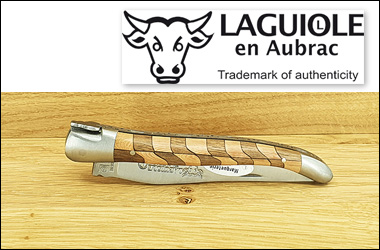 Laguiole knives Specials
