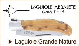 Laguiole Hunting Knives