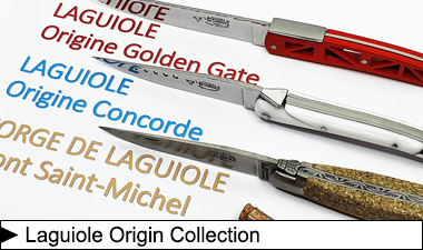 laguiole Origin Collection