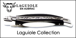 Laguiole knives Collection