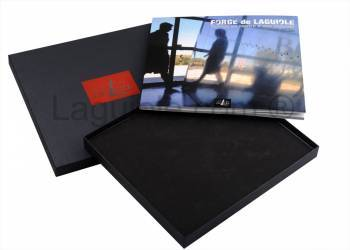 Gift Box Laguiole Book