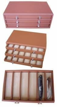 3 Drawers Cabinet Box Maya