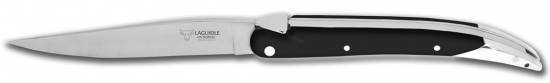 Origine Concorde Anniversary : Black Laguiole folding knife